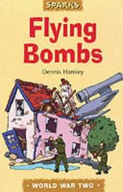 Flying Bombs (Sparks) PDF