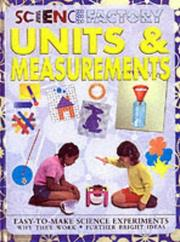 Units and Measurements (Science Factory) PDF