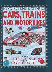 Cars, Trains and Motorcycles PDF