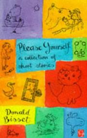Please Yourself PDF