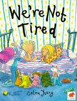 We're Not Tired PDF