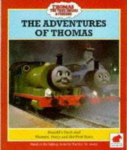 Donald's Duck and Thomas (Adventures of Thomas the Tank Engine) PDF