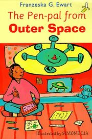 Penpal from Outer Space (Yellow Banana Books) PDF