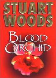 Cover of: Blood Orchid by Stuart Woods