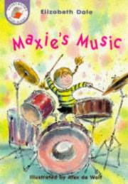 Maxie's Music (Yellow Storybooks) PDF