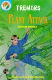 Plant Attack (Shivery Storybooks) PDF