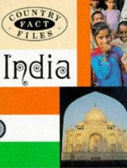 India (Country Fact Files) PDF