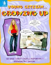 Growing Up (Young Citizen) PDF