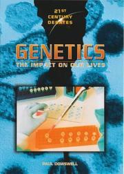 Genetics (21st Century Debates)
