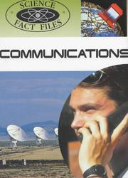Communications (Science Fact Files) PDF