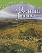 A Roman Journey (History Journeys) PDF