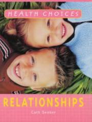Relationships (Health Choices) PDF