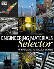 Engineering Materials Selector