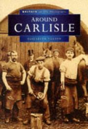 Around Carlisle in Old Photographs PDF
