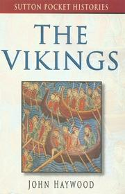 The Vikings (Sutton Pocket Histories) PDF