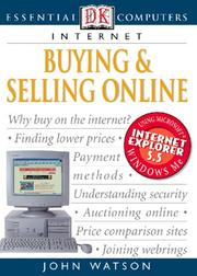 Buying and Selling Online (Essential Computers) PDF