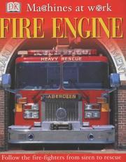 Fire Engine (Machines at Work)
