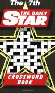 Daily Star Crossword Book PDF