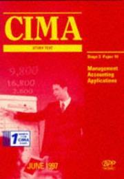 CIMA Study Text PDF
