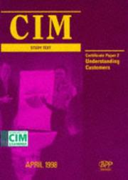 CIM Study Text PDF