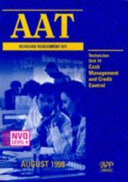 AAT NVQ Devolved Assessment Kit PDF