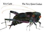 The very quiet cricket PDF