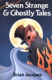 Seven Strange & Ghostly Tales PDF