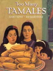 Cover of: Too many tamales by Gary Soto