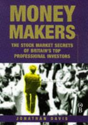 Money Makers PDF