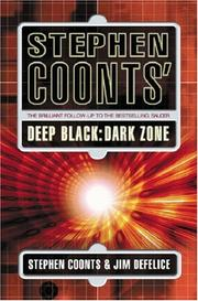 Deep Black by Stephen Coonts