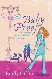 BABY PROOF PDF