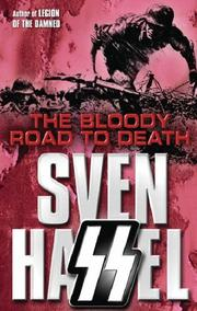 The Bloody Road to Death PDF