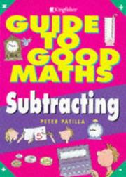 Subtracting (Guide to Good Mathematics) PDF