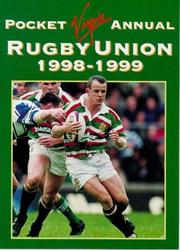 Virgin Rugby Union Pocket Annual (Virgin Pocket Annuals) PDF