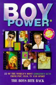 Boy Power PDF