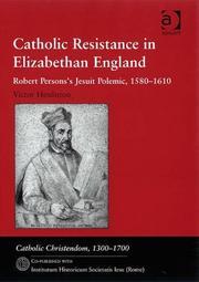 Catholic Resistance in Elizabethan England (Catholic Christendom, 1300-1700) PDF