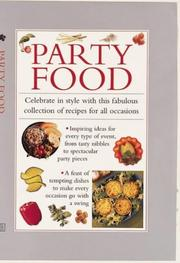 Party Food PDF