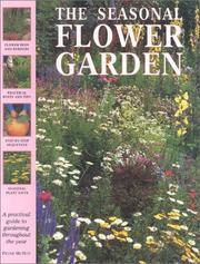The Seasonal Flower Garden PDF