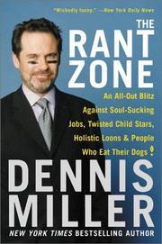 The Rant Zone PDF