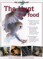 The Hunt for Food PDF