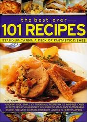 101 Best-Ever Recipes PDF