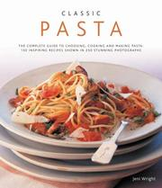 Classic Pasta PDF