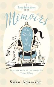 Memoirs Are Made of This (Little Black Dress) PDF