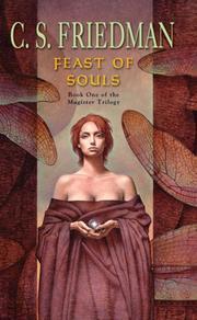 Feast of souls PDF