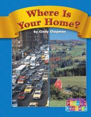 Where Is Your Home? PDF