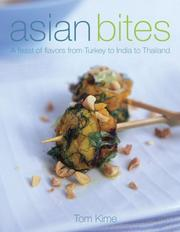 Asian bites by Tom Kime