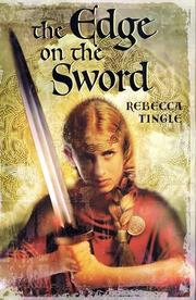 The Edge on the Sword by Rebecca Tingle