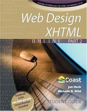 Student Guide for Web Design XHTML Online PDF