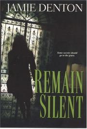 Remain Silent PDF