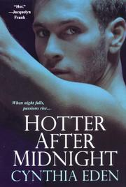 Hotter After Midnight PDF
